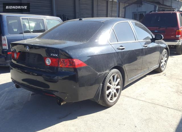 Lot #1600746866 2004 ACURA TSX salvage car