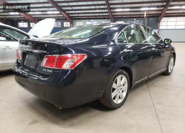 Lot #1611009193 2008 LEXUS ES 350 salvage car