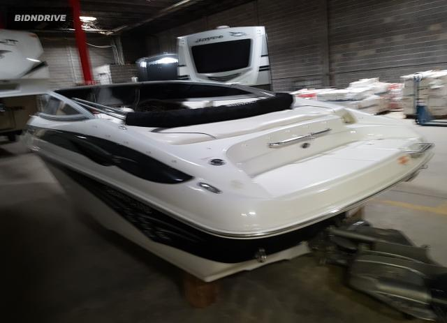 Lot #1611962683 2006 CROWNLINE BOAT/TRLR salvage car
