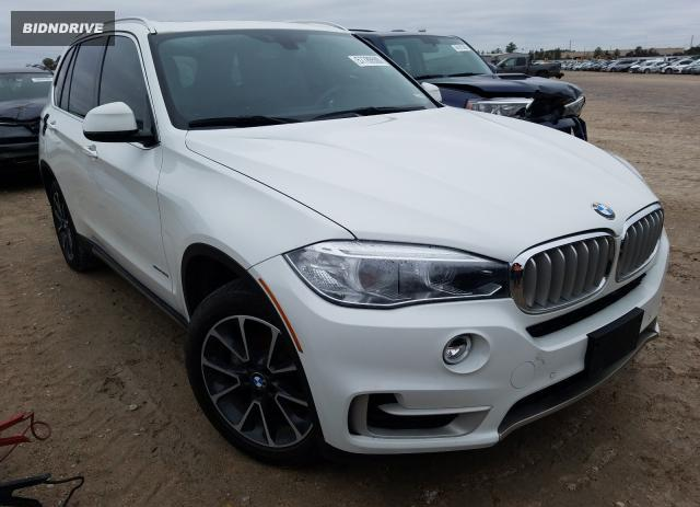 Lot #1625262133 2018 BMW X5 XDRIVE3 salvage car