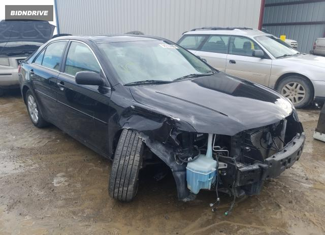 Lot #1636117063 2009 TOYOTA CAMRY BASE salvage car