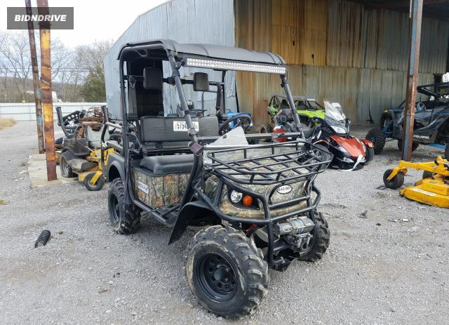 Lot #1639086116 2013 BAD BOY BUGGY salvage car