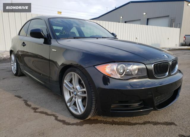 Lot #1666391413 2011 BMW 135 I salvage car