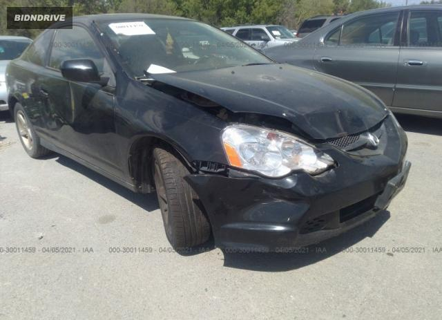 Lot #1683717393 2003 ACURA RSX salvage car