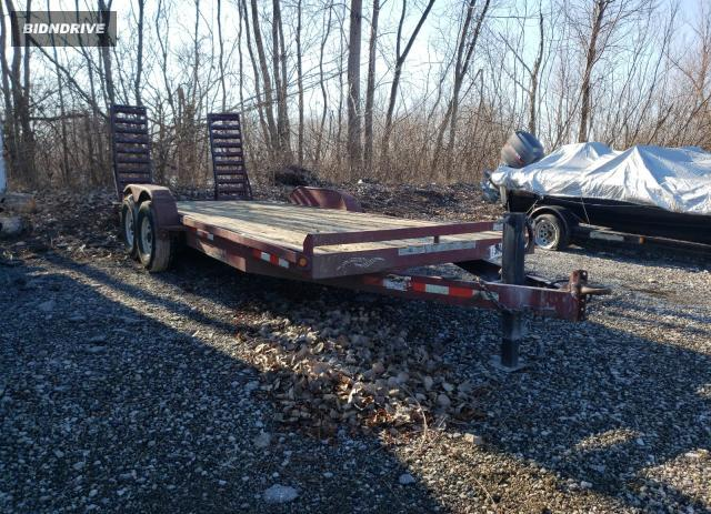 Lot #1684863953 2006 OTHER TRAILER salvage car