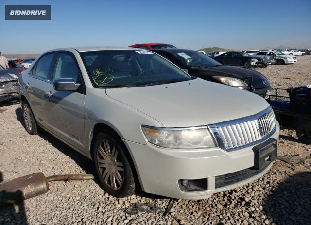 Lot #1692387769 2006 LINCOLN ZEPHYR salvage car