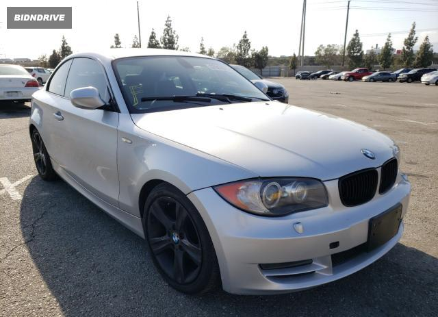 Lot #1693600423 2011 BMW 128 I salvage car