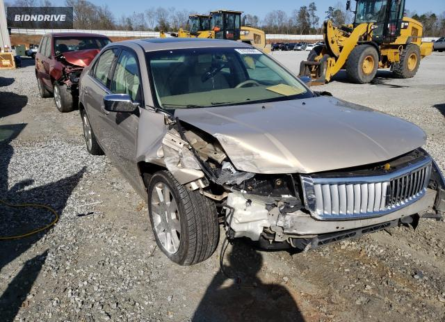 Lot #1693982946 2006 LINCOLN ZEPHYR salvage car