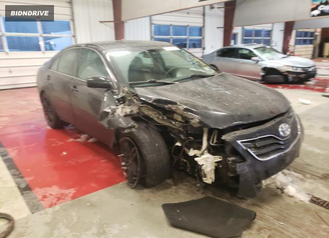 Lot #1722293346 2011 TOYOTA CAMRY BASE salvage car