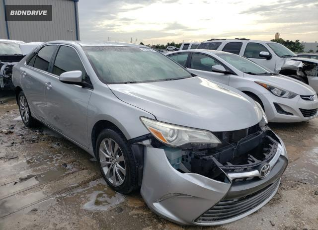Lot #1730916719 2015 TOYOTA CAMRY LE salvage car