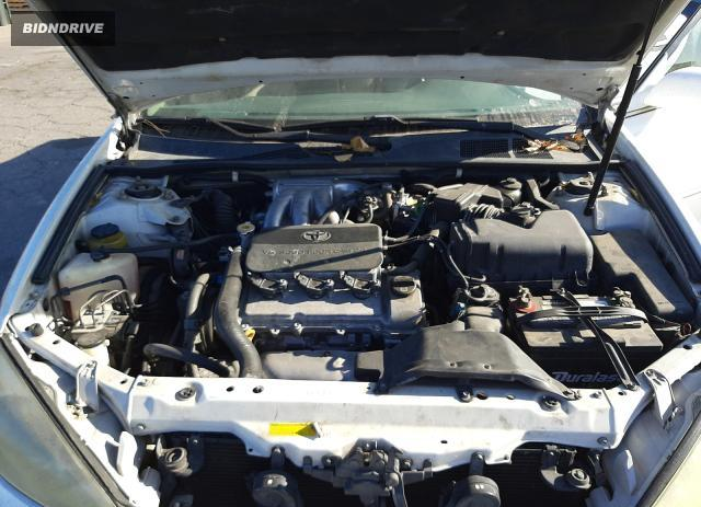 Lot #1734176926 2002 TOYOTA CAMRY LE salvage car