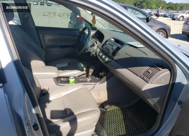 Lot #1734187076 2006 TOYOTA CAMRY LE salvage car